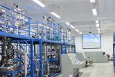 河北工业大学化工单元实训室项目