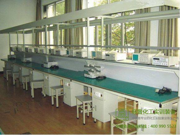 BPLS-01系列 生产实训流水线|电子工艺实训设备