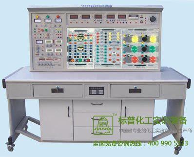 BPK-800A 高性能电工技术实训考核装置|电工电子技术实训装置