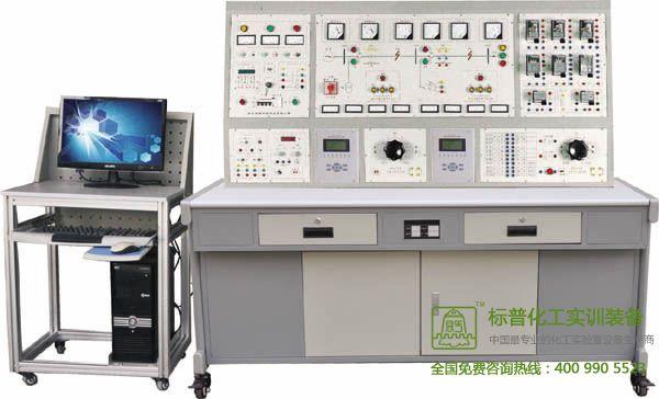 BPJB-02 电力系统微机变压器保护实训考核装置|电力系统继电保护实训装置