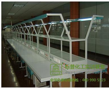 BPGY-01A 电子技能及生产工艺流水线创新实训台|电子工艺实训设备