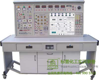 BPK-800B 高性能电工电子技术实训考核装置