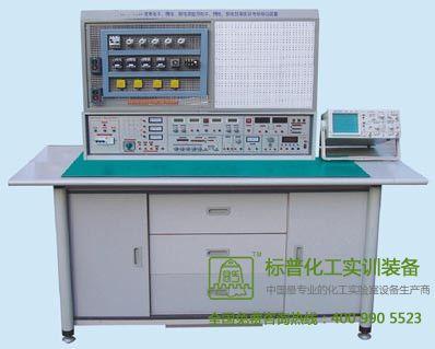 BPL-770B 立式电工、模电、数电、电拖实验与电工、模电、数电、 电拖技能实训考核综合装置