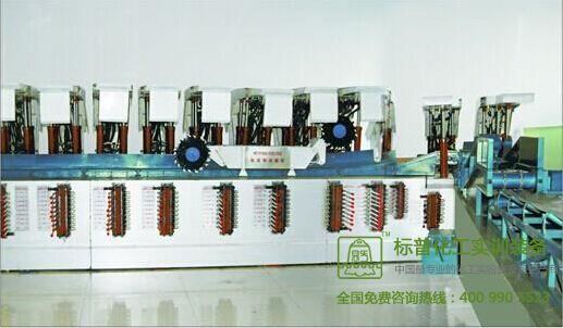 BPMAC-03 综采工作面仿真配套设备系统装置|煤矿安全技术培训装置