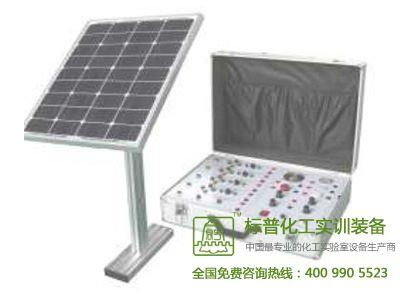 自动/手动太阳能跟踪系统