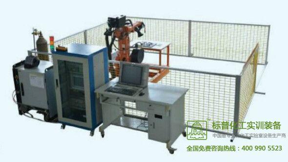 焊接工业机器人实训装置