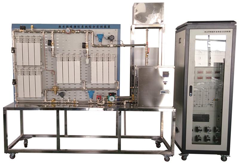 BPKGN-1型  热水供暖循环系统综合实训装置