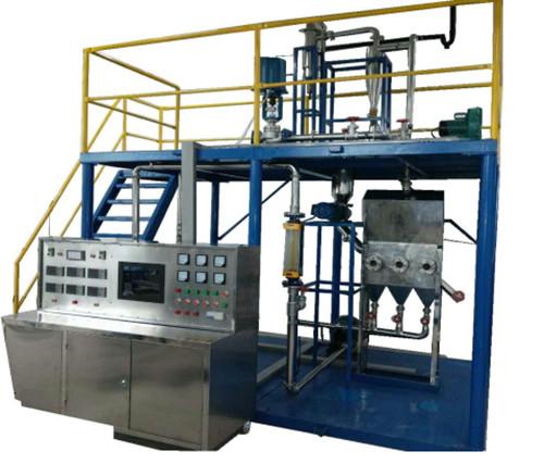 BPSX-210  计算机过程控制干燥操作实训装置