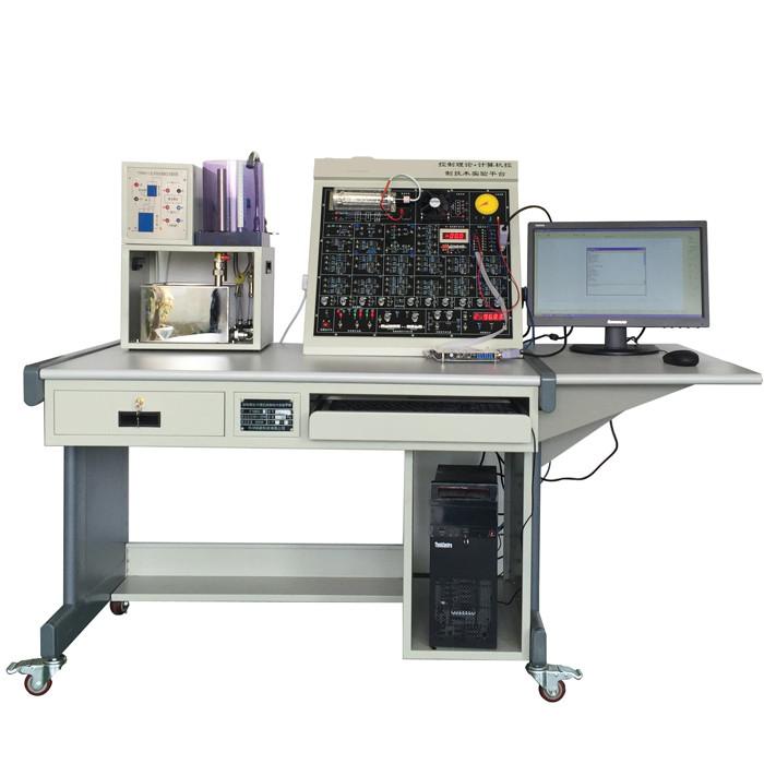BPZKJ-1型  控制理论计算机控制技术实验平台
