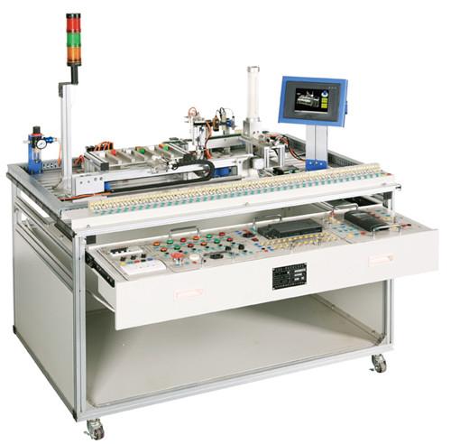BPMGZ-2型   光机电气一体化控制实训系统