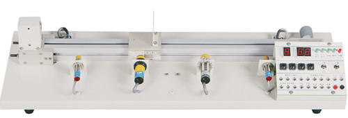 BPMMO-3型  小车运动控制系统实训模型