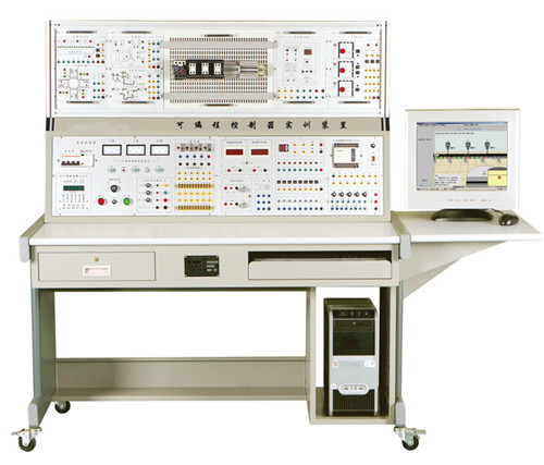 BPMSL-1A型  可编程控制器实训装置(三菱)