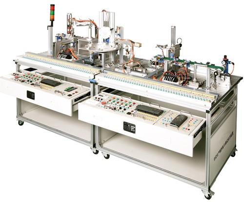BPMZX-1型  自动生产线拆装与调试实训装置II