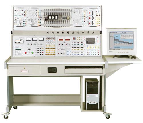 BPMSM-1A型   可编程控制器实训装置(西门子)