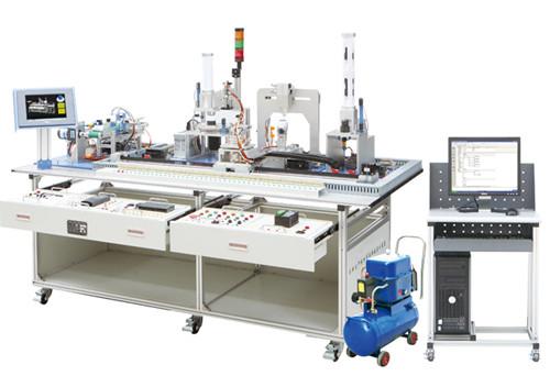 BPMZX-2型  自动生产线拆装与调试实训装置